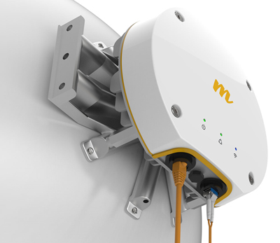 Mimosa B11 Backhaul Plug-in